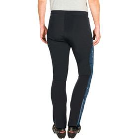 VAUDE Wintry III - Pantalón largo Hombre - azul